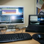 Recording with Cubase