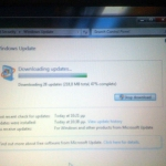 Windows7 Updates